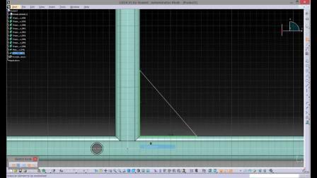 CATIA V5教程 - 结构设计