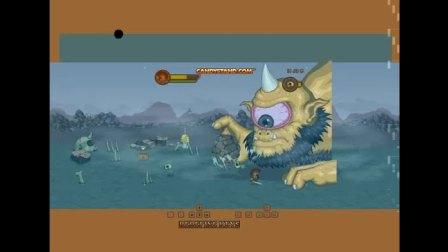 #战暗冰海#双刃战士#3受苦之旅打败美杜莎和最终魔王最后还被公主嫌弃!