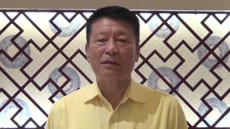 中国梦-健康行公益活动走进四平:姚景林致词