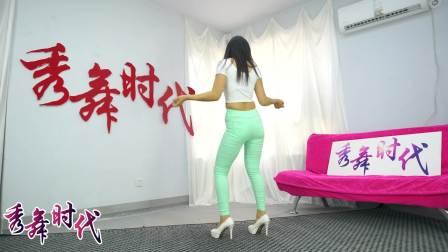 秀舞时代 小羽 SeSeSe 舞蹈 电脑版背面2.mp4