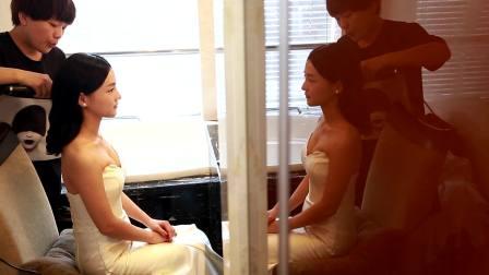 超美新娘化妆系列 1 菲翔婚礼影像 基础教学