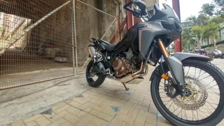 Honda 2018 Africa Twin CRF1000L