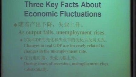 45 清华大学钱颖一教授经济学原理