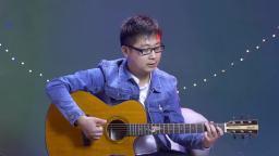 (吉他)《都选C》C调入门版吉他弹唱教学 缝纫机乐队 高音教吉他初级入门教程