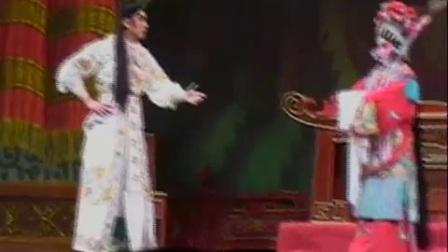 穆桂英大戰洪洲選段 (梁耀安,葉蓓)