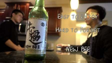 new bee(课程作业)