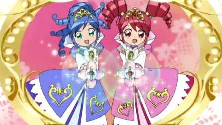 【高清修复】双子星公主国语版主题曲