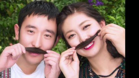 祝福绍华姐妹,新婚快乐!