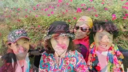 山东省邹城市兖矿月月广场舞《凤凰山一日游》相片制作