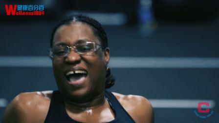 【去健身】妈妈赢得肥胖和糖尿病之战 CrossFit