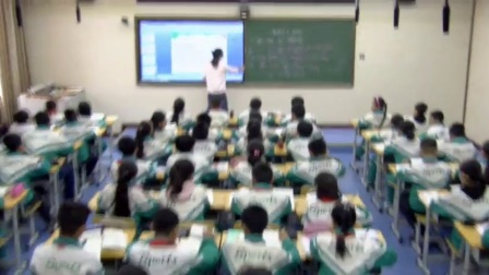 外研版(三起)小学英语六下Module3 Unit 1 The sun is shining.甘肃丁梅花