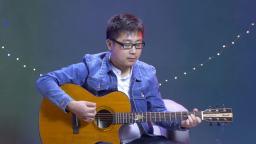 (吉他)《你的背包》G调入门版吉他弹唱教学 陈奕迅 高音教吉他初级入门教程