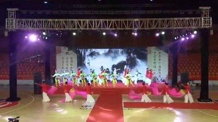 木兰风采六~大唐盛世(杭州市木兰拳协会)