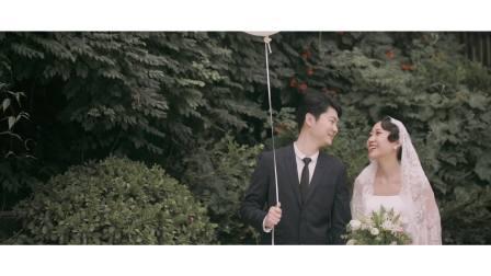 MOON FILM婚礼作品《你是此生最美风景》