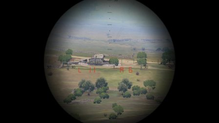 武装突袭3_MCC实时编辑器汉化R25版本演示和维克多21侦察器材炮兵修正教程。