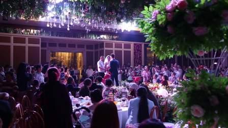 北城巴菲-婚礼图片