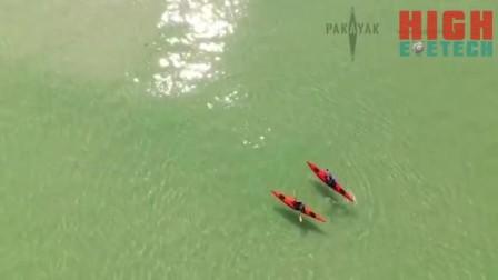 5种超便携独木舟