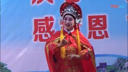 """泰安阳光艺术团东湖公园庆""""七一""""文艺演出(2018年6月24日)_标清_clip"""