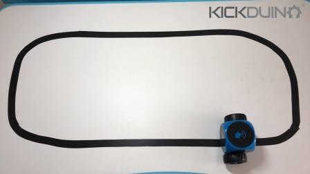 KicoBox Tutorials:Lesson10_Line Follower