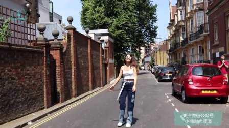 【小楠时尚频道】女生穿搭-时尚博主分享三款夏日超模最爱性感高街风