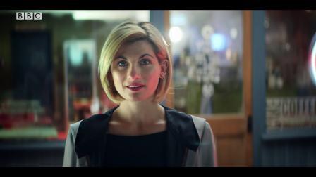 《神秘博士》Dr Who 第11季先行预告片隆重出炉