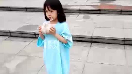 中国深圳53微商节,MTM蜜拓蜜小萝莉(180503) - 微信视频