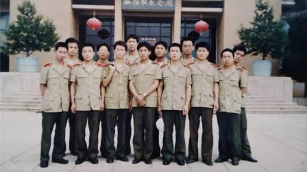 北京机械士官学校战友