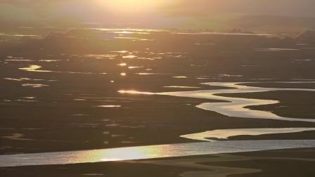 新疆旅游-喀拉峻、巴音布鲁克、罗布人村寨