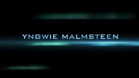 古典帝王 - 英格威2018中国之行(Yngwie Malmsteen)