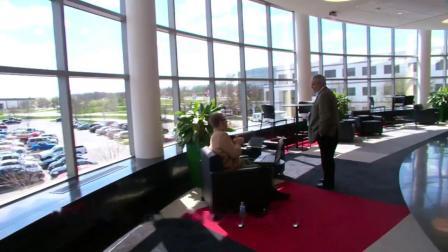 施耐德电气:施耐德电气技术中心