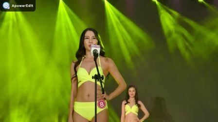 2017亚洲小姐广东赛区