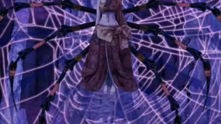 【魔卡】恐怖游戏《咒缚》第三期(坏结局与普通结局):搞半天我还只是一个垫脚石