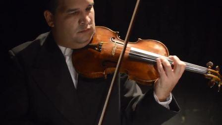 薩拉沙泰 - 巴斯克隨想曲 - 安塔爾 佐洛伊 (小提琴) - 古典音乐