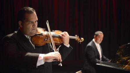 薩拉沙泰 - 馬拉加舞曲 - 安塔爾 佐洛伊 (小提琴) - 古典音乐