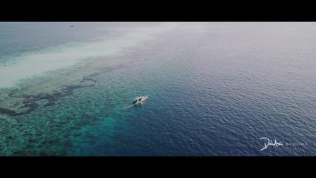 【大咖映画】环球旅拍-印尼美娜多 去看最美的海豚