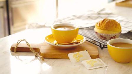 港式奶茶·介绍:整港式奶茶·酥皮面包