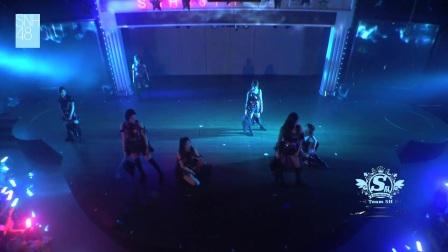 SNH剧场公演 181007