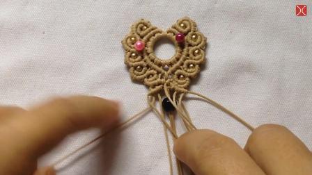 【绳结】小祥云项链、吊坠