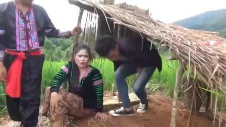 苗族电影 Hmong New Movie maiv paum Tob Tham kwv qoj yuav Tij laug quj 2018老挝