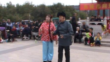歌剧《白毛女》选曲 于桂花 李相友