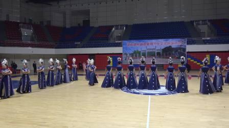 湖南靖州通道旗袍文化交流联谊活动