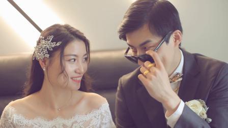 L&A FilmStudio | LW上海柏悦婚礼快剪