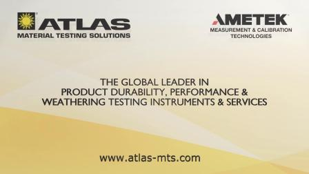 Atlas Xenotest 产品家族