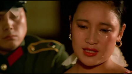 老故事片《女模特之死》(长影1987年版)