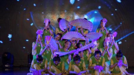 舞蹈《茉莉花开》 雨花台区委老干部局选送(南京老干部局摄影团队录制)