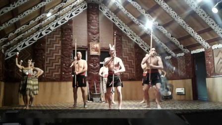 Interesting Places - Rotorua