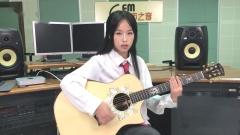 金子吉他弹唱教学 第十六课 许巍《曾经的你》和弦讲解 扫弦三阶练习