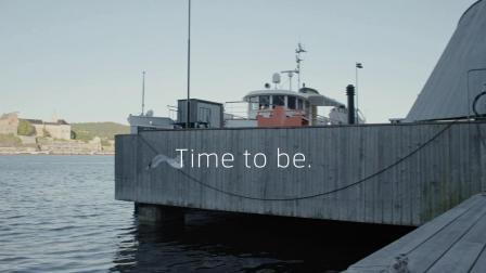TIME TO BE   BYTON欧洲巡展第二站:奥斯陆