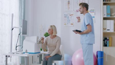 傅利叶智能单关节康复机器人 WristMotus腕关节AnkleMotus踝关节