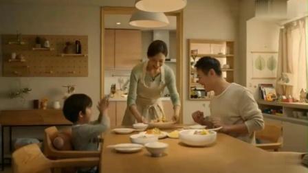 自制广告-太太乐原味鲜《有没有·吃饭篇》15秒